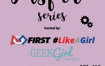 Meet Priya Padmanabhan, Software Engineer at American Express and #FIRSTLikeAGirl Inspire Series Speaker